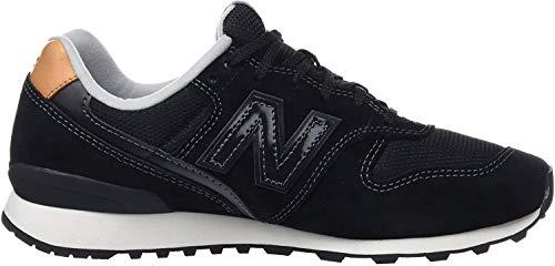 New Balance WR996 W Schuhe schwarz