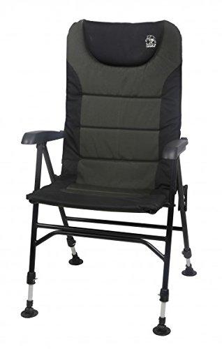 Behr Trendex Comfort (Anglerstuhl / Karpfenstuhl / Campingstuhl)