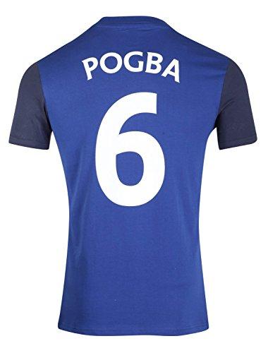 La maglia della Francia di Pogba