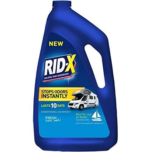 Rid-X RV Toilet Treatment, 8x24oz