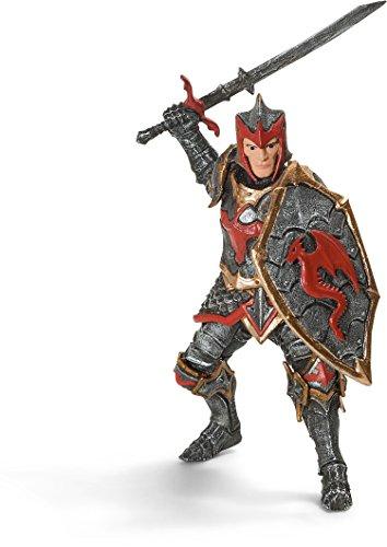Schleich 70103 - Drachenritter Schwertkämpfer