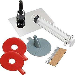 RISHIL WORLD Car Windshield Repair Tool Kit Set Windshield Removal Tool