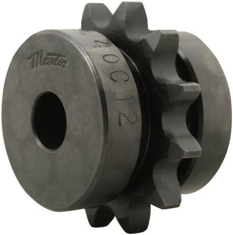 Martin Sprocket Gear Limited price 40C14 Miami Mall - Stock 2 Bore 40 1 in