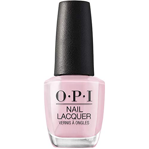 OPI Nail Lacquer Nagellack, You've Got That Glas-Glow, 1er Pack (1 x 15 ml)