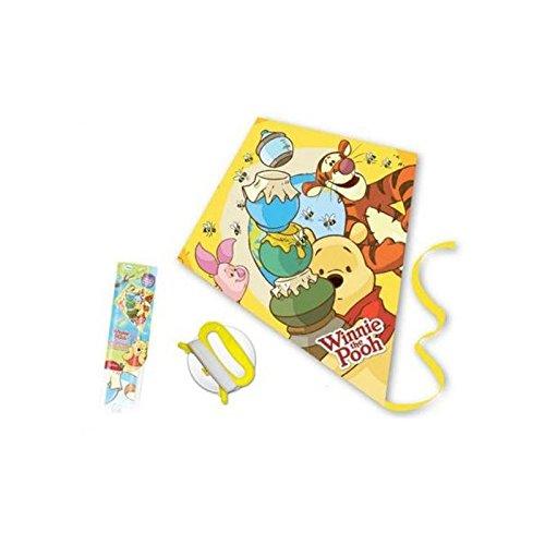EOLO SPORT NY 902 PW Winnie The Pooh de Walt Disney, Cerf-Volant