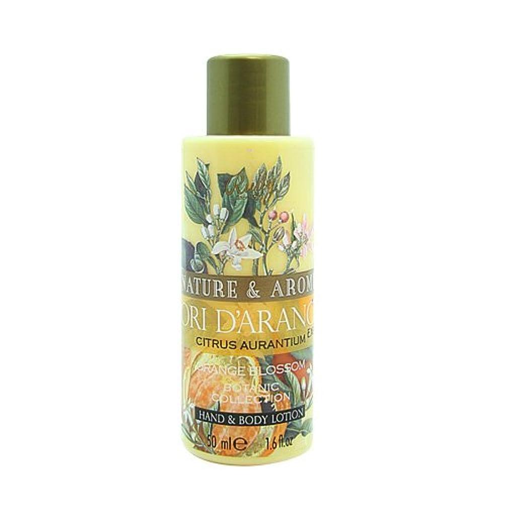 理解宮殿カヌーRUDY Nature&Arome SERIES ルディ ナチュール&アロマ Mini Body lotion ミニボディローション オレンジブロッサム