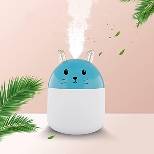 XQKJ Daily Award-winning store Necessities Cute Rabbit Mini Air Humidifier Rabb Gifts