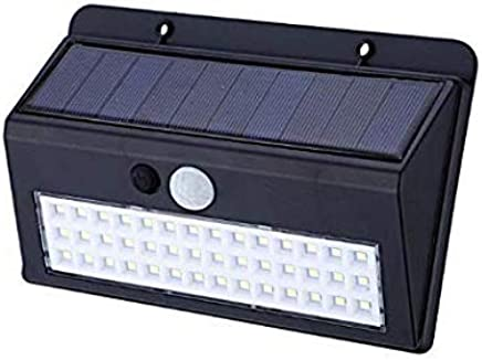 Ozoy Outdoor Solar 42 LED, Ultra High Brightness Lighting Motion Sensor Light