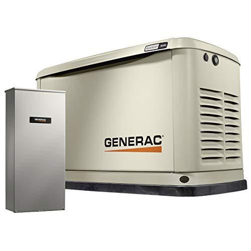 Generac Generator Reviews 8 Best Generac Generators