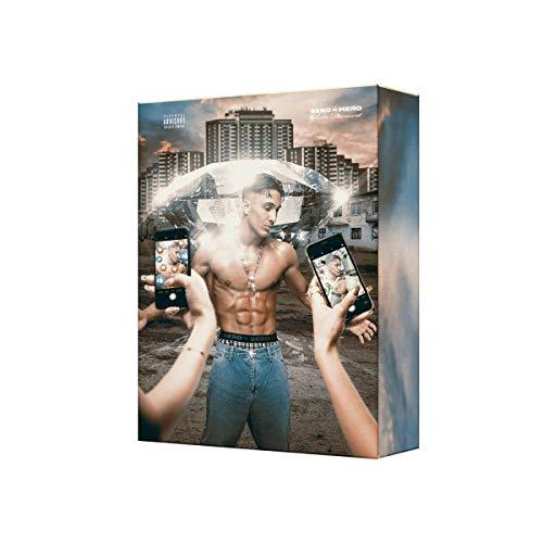 Ghetto Diamant (Ltd Fanbox)