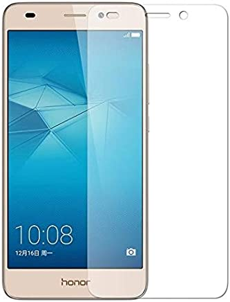 Huawei Honor 5C (GT3- GR5 MINI-HONOR 7 LITE) Tempered Glass Screen Protector by Muzz