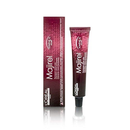 Loreal Majirel Permanent Creme Color Ionene G Incell 8.03 8NG 1.7 oz