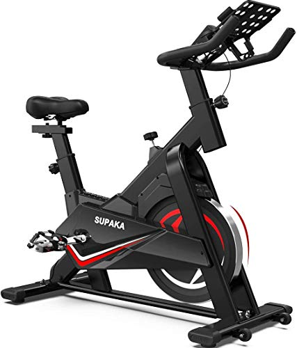 LABODI Exercise Bike, Stationary...