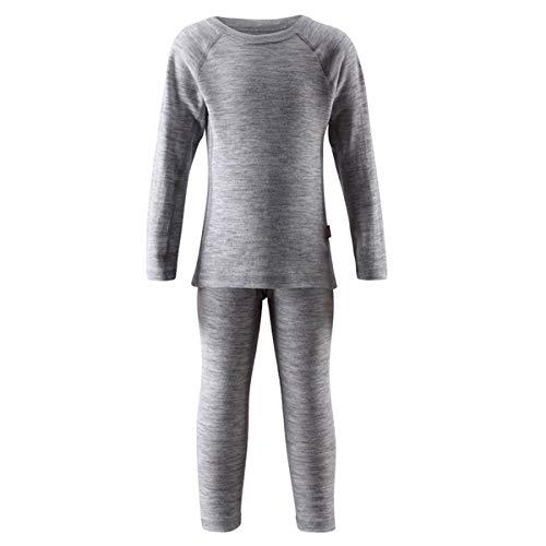 Reima barn underställ ull Wool-Tencel - mjukt och skönt