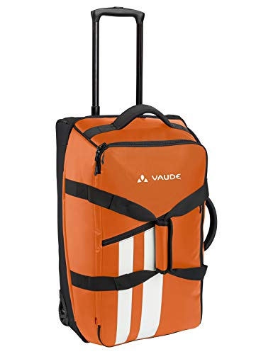 VAUDE Uni Rotuma 65 Luggage, Orange, One size