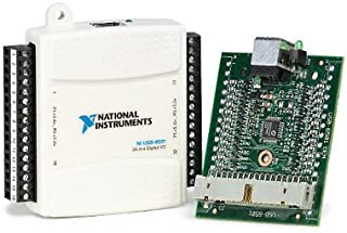 National Instruments USB-6501 24 Channel Digital I/O Device