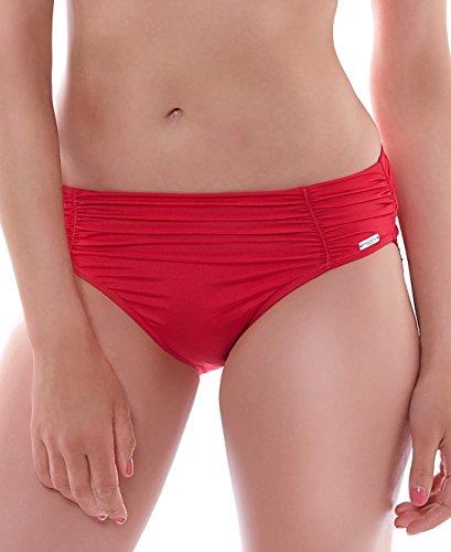 Fantasie Los Cabos Mid-Rise Bikini Bottom