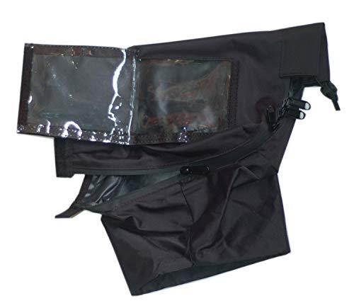 Regenschutz kompatibel für Sony FDR-AX700 FDR-AX100 FDRAX33 FDR-AX53 Kamera Camcorder