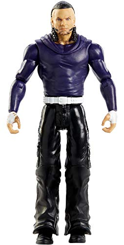 Jeff Hardy - Figura básica de la WWE - Serie 118