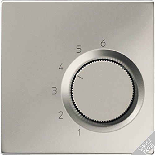 Jung–Taste für Mechanismus Thermostat tr236u Stahl