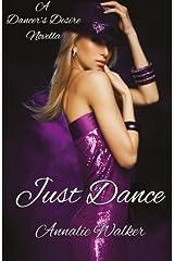 Just Dance Paperback