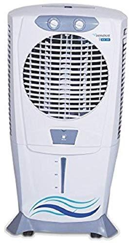 Blue Star BS-AR55DAH hybrid Desert Air Cooler (White, 55 Litres)
