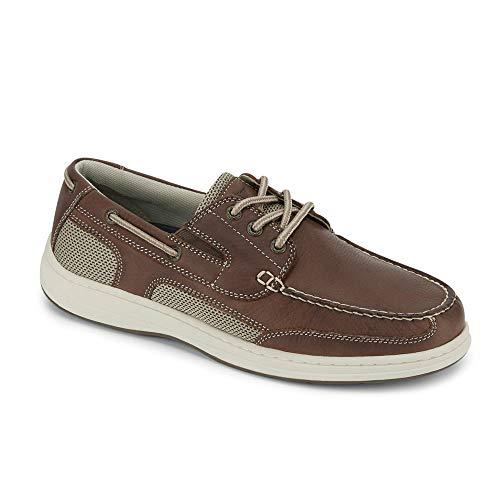 Dockers Men's Boat Shoe, Briar