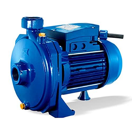 KSB Emporia CP51M Wasserpumpe 0,59 KW von 1 bis 5,5 m³/h einphasig 220 V