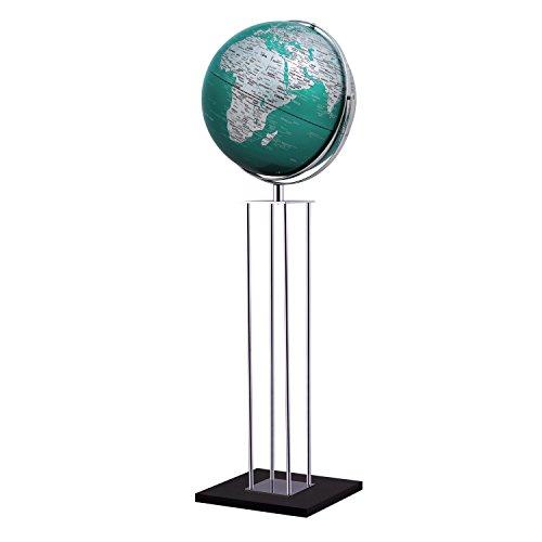 emform Standglobus Worldtrophy Grün