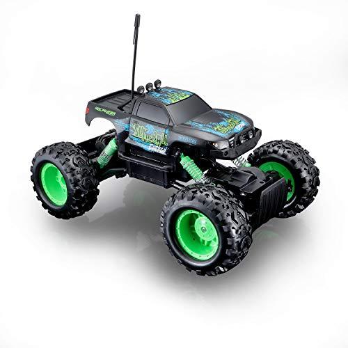 Maisto RC Rock Crawler - 12