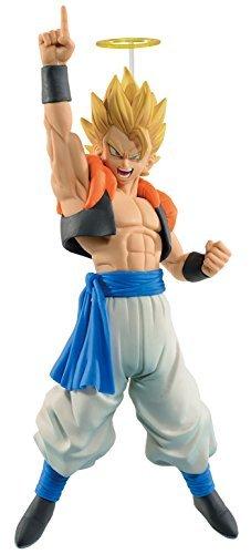 Banpresto Dragon Ball Z Com: Figuration Volume 1 Super Saiyan Gogeta Action Figure image
