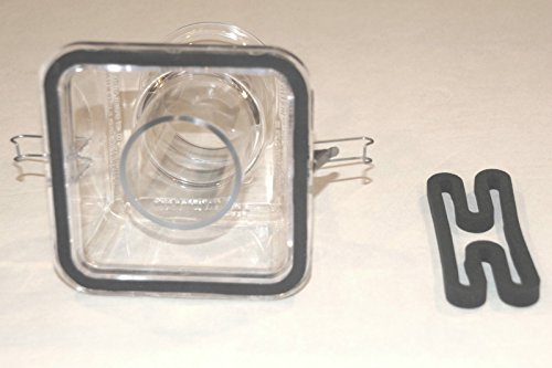 New Action Dome Gasket - Seal for Vita-Mix model...
