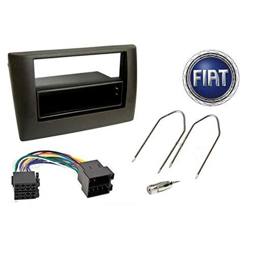 Kit Installation Autoradio pour Fiat Stilo ADNAuto