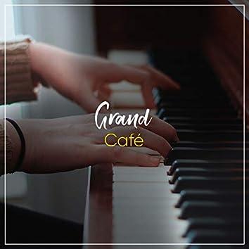 Grand Café Piano Tracks