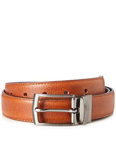 Cinturon en cuero terciopelado 49701 Lois