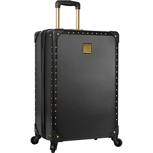Vince Camuto Hardside Spinner Luggage - Carry On Expandable Travel Bag Suitcase with RollingWheels and Hard Case