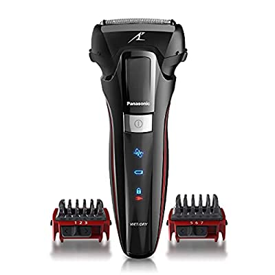 Panasonic Hybrid ES-LL41-K - Best Beard Trimmer For Long Beards