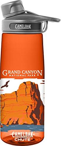 CamelBak National Parks Water Bottle, Grand Canyon, 0.75 L