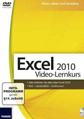 Lernkurs Excel 2010