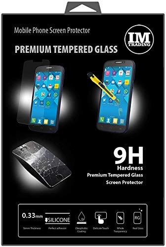 Cristal protector para Alcatel One Touch Pop C77041Premium Protector de pantalla tanque...