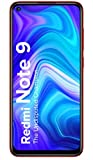 Redmi Note 9 (Pebble Grey, 4GB RAM 64GB Storage) - 48MP Quad Camera & Full HD+ Display | Extra INR 1000 Off on Exchange