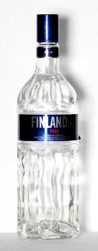 Finlandia 101 Vodka 1 Liter 50,5% Volumen