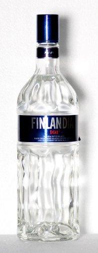 Finlandia 101 Vodka 1 Liter 50,5% Volumen