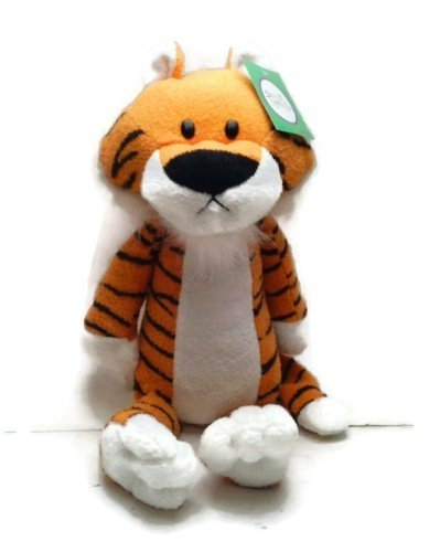 Sweet Sprouts 18' Plush Tiger Handmade