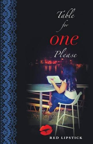 Free Ebook Table For One Please By Red Lipstick Yihamti