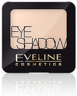 Eveline Cosmetics Quattro Eyeshadow, Silky Beige 22