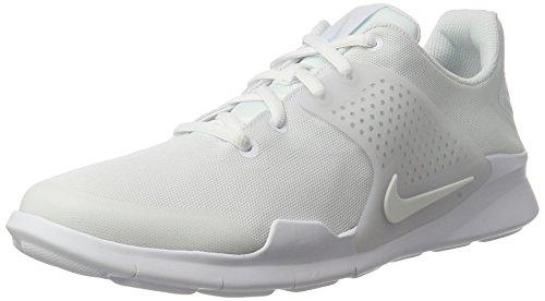 Nike Herren Arrowz Laufschuhe, Weiß (White/White 100), 44 EU