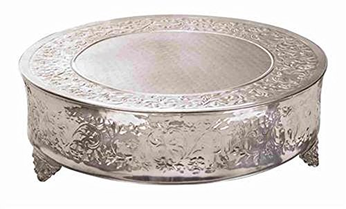 Stainless Steel Cake Stand 20