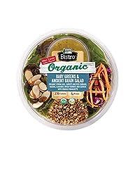 Organic Baby Greens & Ancient Grain Salad, 5 oz