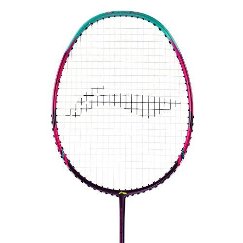 LI-NING Lightweight Badminton Racket Windstorm 78SL III